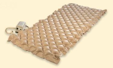 Materac przeciwodleżynowy bąbelkowy